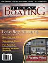 Texas Boating Magazine Vol. 5 Issue 2