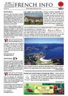 French Info issue 4 www.frenchinfo.eu