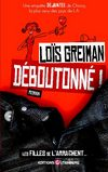 Dboutonn ! de Los Greiman - 1er chapitre - ditions Gutenberg