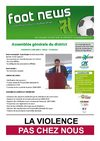 Foot news n42 - 28/05/09