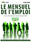Le mensuel de l&#039;emploi
