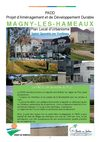 PADD Magny-les-Hameaux