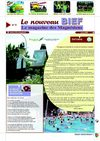 Le nouveau Bief No 5 - juin 2009 