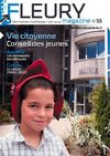 Le Fleury magazine n 55 - juin 2009 