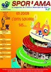 Spor&#039;ama n38 - Janvier Fvrier Mars 2008