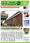 South Somerset News- Summer 2009