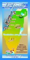  LE PREMIER GUIDE INTERACTIF DU TOURISME ISRAELIEN EN FRANCAIS 2009