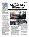 Monthly Memo - March