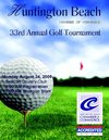 2009 Golf Program