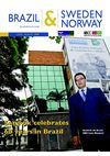 Brazil-Sweden Chamber of Commerce June-August 2009 Magazine Issue