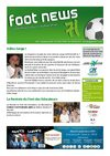 Foot news n47 - 03/09/09
