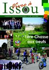 Issou bulletin - n° 28 Avril 2008