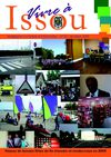Issou bulletin - n 30 Octobre 2008