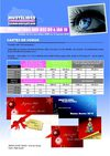 Promotions Imprimerie nov/dec-09 &amp; jan-10