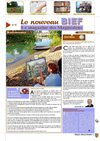 Le nouveau Bief No 6 - septembre 2009