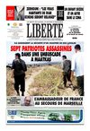 Journal Libert - Quotidien National d&#039;Information - n5210