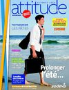 Magazine Attitude Automne 2009 