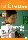 Le Magazine de la Creuse n41, septembre - octobre 2009