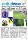 mottola.splinder.com numero 17 - 14 novembre 2009