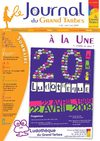 Journal du Grand Tarbes n24, avril-juin 2009