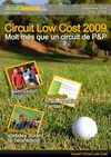 Anuari Circuit Low Cost 2009