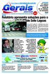 Gerais Jornal // Ano 1 // Edio Nmero 2 // 04 a 17 de dezembro de 2009