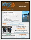Waves Fitness & Surf Ontario News February 2009