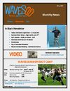 Waves Fitness & Surf Ontario News May 2009