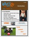 Waves Fitness & Surf Ontario News June 2009