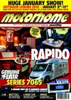 January 2010 - Motorhome Monthly Magazine
