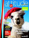 Magazine Attitude Hiver 2009 