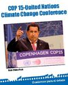 Hugo Chávez Frías. COP 15-United nations Climate Change Conference