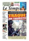 Le Temps d&#039;Algrie www.letempsdz.com dition du 3 aout 2009