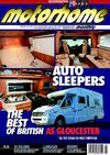 February 2010 - Motorhome Monthly Magazine