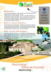 NEWSLETTERS OFFICE DE TOURISME