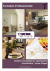 Home Staging, Devenir Home Stager