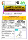 Bulletin de la commune N54 Mars 10