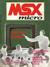 MSX MICRO 12