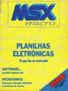 MSX MICRO 15