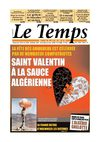 Le Temps d&#039;Algrie www.letempsdz.com dition du 14 fvrier 2010
