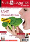 Fruits &amp; Lgumes Magazine N3