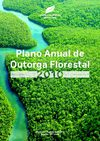 Plano Anual de Outorga Florestal 2010