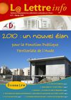 L@ Lettre info n 7 - fvrier 2010