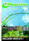 Tremblay Magazine n°111 - Janvier 2010