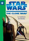 Extrait de Star Wars - The Clone Wars - Tome 5 : La trahison de Dooku - Bibliothque Verte