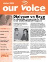 YWCA Fort Worth & Tarrant County - Winter 2009 Newsletter