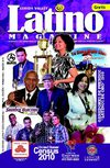 Lehigh Valley Latino Magazine  Edicin 18  March 2010
