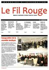 LE FIL ROUGE - Printemps 2010