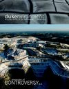 dukenvironment magazine - spring 2010