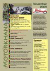 Motorkhana News October 2009 2